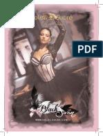 catalogue soleil sucr blackswan french