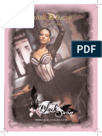 catalogue soleil sucr blackswan french