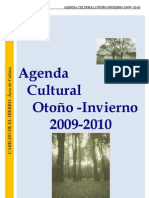 Agenda Octnovdic 2009 y Enefeb 2010