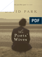 Extract - The Poets Wives