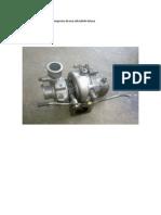 Componentes de Un Turbo