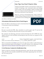 7 Handy Command Line Tips You Don't Want to Miss.pdf