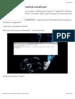 Bloquear CS6 con Terminal actualizado | ForoMac.pdf