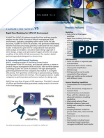 Ansys Fluent for Catia Brochure