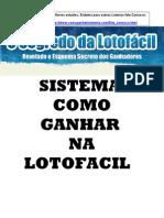 E-Book O Real Segredo Da Lotofacil 2012-Parte-2
