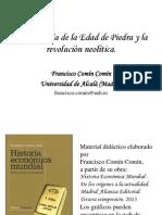 1 Revolucion Neolitica