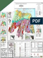Mapa Geologico Rio Grande Norte