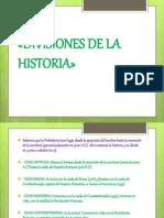 Historia Equipo5
