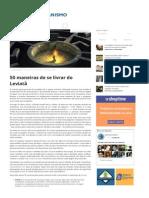 50 maneiras de se livrar do Leviatã - Portal Libertarianismo