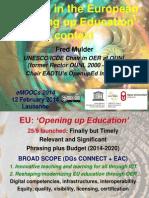 EMOOCs 2014 Keynote S4_Fred Mulder
