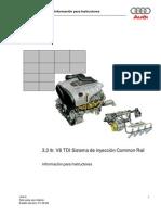 Common Rail Informacion Instructores