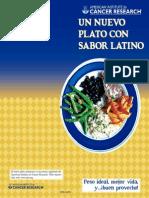 Nuevo Plato Con Sabor Latino