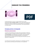 COMO CONSEGUIR TUS PRIMEROS CLIENTES.pdf