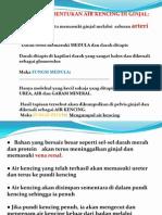 Bab 3 Perkumuhan Sains Ting 3 2014
