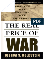 The Real Price of Peace