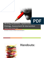NASP 2014 Writing Disabilites Epidemiology Etiology Assessment and Intervention.pptx.pdf