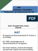 Presentacion NAT