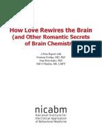 Doidge&Borysenko+ +How+Love+Rewires+the+Brain