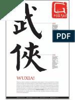 Gazeta do Povo- Caderno G Idéias - WUXIA.pdf