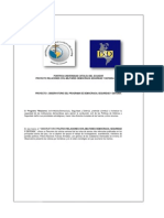 No.03 Observatorio de Seguridad Puce Programa Dsd