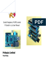 Pi Scratch User Manual v213