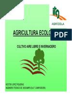 Horticolas en General Ecologico