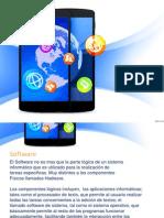 Software de sistemas y aplicación
