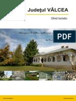 Judetul Valcea - Ghid Turistic