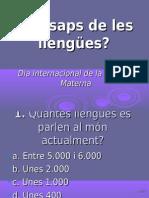 12 13 JLM act questionari què saps de les llengües instruccions (1).ppt