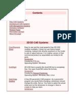 Cad Open Source