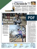 021914 Abilene Reflector Chronicle