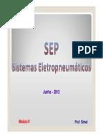 Simei Sepn Sistemas-eletropneumc3a1ticos Moduloii