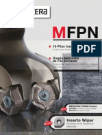 MFPN Brochure WEB Spanish