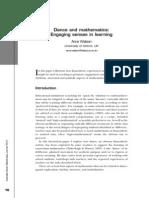 danceandmathematics