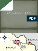 Batalla de Loos Expo (2)