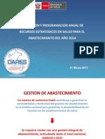 Prog2014_LineamientosDisa