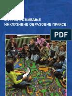 Vodic Za Unapredjivanje Inkluzivne Obrazovne Prakse