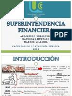 SUPERINTENDENCIA FINANCIERA (1)