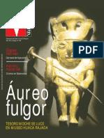 VARIEDADES-109 =Tesoro Mocvhe - Carnaval (Oro) (2009)