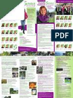 Programme Schilick Ecologie - Février 2014 - 2ème volet