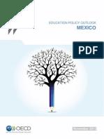 Education Policy Outlook Mexico_en