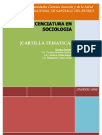 cartilla sociologia