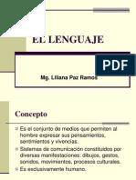 1. El Lenguaje