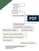 Poema Colectivo. LADO-ALDAO