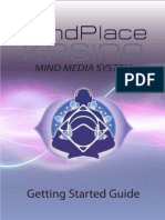 MindPlace Kasina Manual Spanish