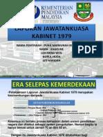 LAPORAN-JAWATANKUASA-KABINET-1979