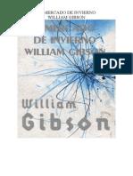 Gibson William El Mercado de Invierno