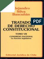 Tratado de Derecho Constitucional
