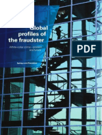 KPMG - Global Profiles of the Fraudster
