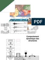 Comportement Dynamique Des Structures, G-Hivin